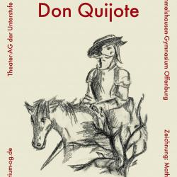 2015 Don Quijote